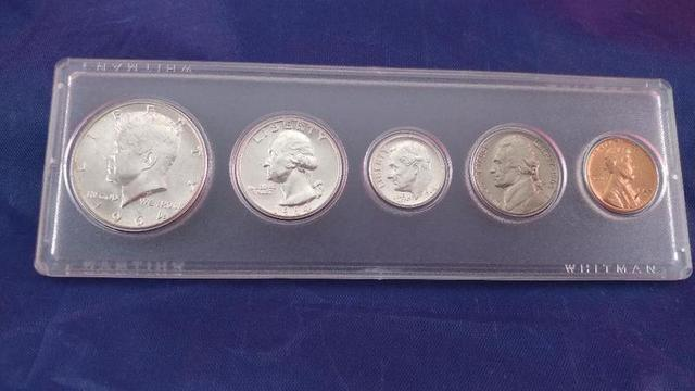 Mike Coleman Estate Coin Collection Auction - The Auction Mill