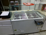 INSPECT & CLOSING TODAY! MD ICE CREAM SHOP EQUIPMENT AUCTION LOCAL PICKUP ONLY