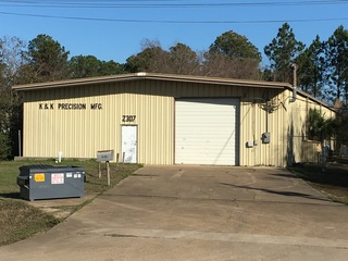 2307 Industrial Dr Panama City FL