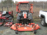LANDSCAPING EQUIPMENT-VIRGINIA