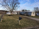 Lot w/Mobile home