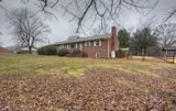 WELL BUILT 3 BR/2 BA BRICK HOME on .7 +/- ACRES in KING GEORGE, VA