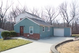 No Reserve Online Auction: Two Bedroom Home | Kansas City North