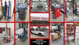 Complete Body Shop Business Liquidation Absolute Auction