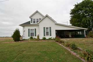 NORTHERN POSEY COUNTY HOME ON 1 ACRE