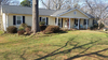 3 Bedroom, One Level Home in Powdersville with detached Private Mancave/Rec Room
