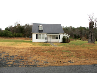 Home on Tract 2