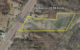 Approx. 13.94 Ac. and Home