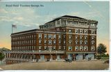 ABSOLUTE! Historic Royal Hotel Excelsior Springs