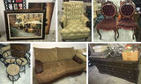 Taylors, SC - Appliances, Furniture, Home Decor & More! - Online Only Auction