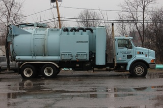 Online Auction Only - Commercial Vehicles And Machinery