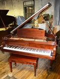 (57) PRE-OWNED UPRIGHT & BABY GRAND PIANOS -Piano Showroom Warehouse-