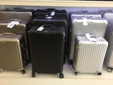 1,000+/- PIECES LUGGAGE