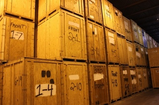 Online Auction Only - Cook Moving & Storage