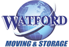 Watford Moving & Storage - Stevens Worldwide Van Lines