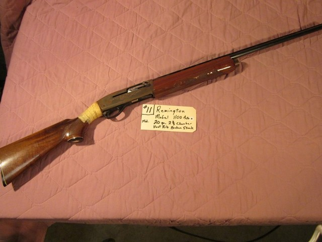 FIREARM & COIN CONSIGNMENT - Parrott Real Estate & Auction Company
