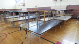 USD 259- FORMER SOUTHEAST HIGH SCHOOL LIQUIDATION - TOOLS, EQUIPMENT AND FURNITURE