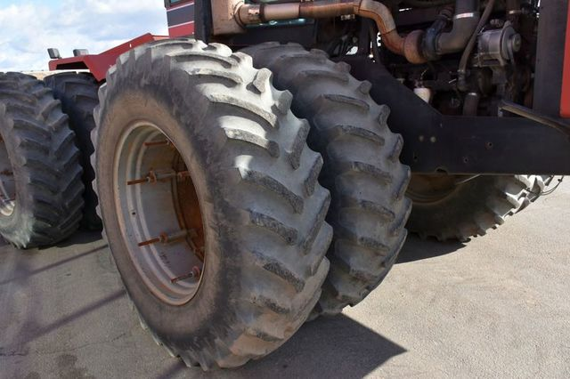 SPRING AREA FARMERS CONSIGNMENT AUCTION - Maring Auction