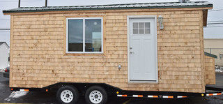BRAND NEW Tiny Home AUCTION!