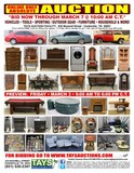 ONLINE ONLY ABSOLUTE AUCTION  Vehicles  Furniture  Tools  Pool Table  Appliances  Collectibles and More