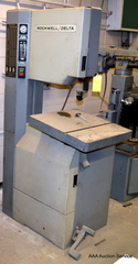 Rockwell/Delta Band Saw
