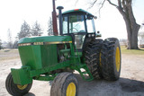 Mar 31 Reeder Farms Machinery Auction