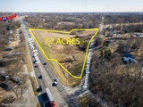 Seller Ordered, No Reserve Online Land Auction: 7.7 Acres For Sale | Kansas City, MO