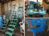 4/4 March Consignment - Neenah, WI