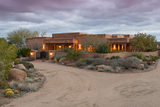 AZ HORSE PROPERTY ESTATE HOME AUCTION FOR SALE