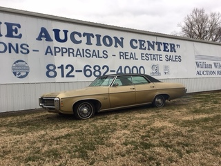 MARCH 2017 MARKET AUCTION