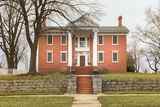 Stunning Historic Home For Sale at Auction  |  Lexington, MO