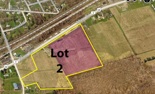 Commercial Real Estate Auction  -Online only!