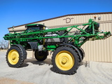 Farm Equipment Auction near Canute, OK