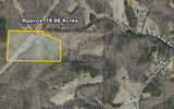 Approx. 16.86 Acres - Sims Rd.