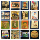 Travis Cobb Sports Memorabilia Collection 3rd Auction
