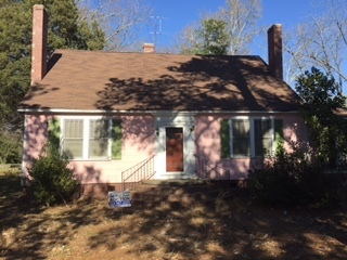 Charming Investment Home in Elloree, SC