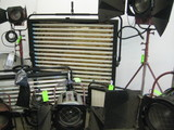 Film Production Lighting ON-LINE AUCTION