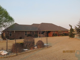 Chisholm District, Acreage