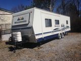 Camper, antiques, furniture, household goods & more