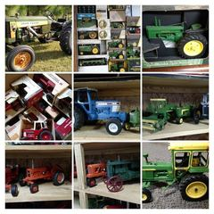 The Southeast GA Collection ONLINE AUCTION: