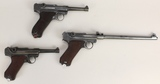 Firearms and Military Auction
