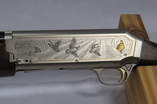 Outstanding Quality Firearms Auction Featuring Belgium Brownings