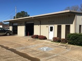 Commercial Real Estate Auction Holcomb MS