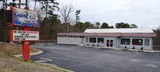 CRUISING ROUTE 62 DINER & 2 LOTS TO BE SOLD - EUREKA SPRINGS, AR