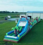 ****Amazon Obstacle Course Inflatable-For Sale****