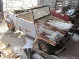Tractor, Automobile, Antiques, Household, Tools