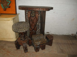 Auction - Mid Century Modern Furniture & Antiques!
