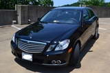 OVERSEAS RELOCATION AUCTION! A LUXURY 2011 MERCEDES BENZ E350 BLUETEC RWD DIESEL ENGINE, RUNS LIKE NEW!
