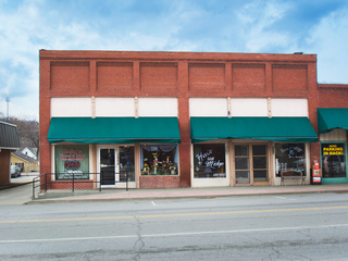 GONE! No Reserve Online Commercial Auction: Retail Storefronts & Warehouse | Oak Grove, MO