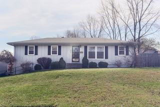 No Reserve Online Auction: 3 Bedroom Home | Gladstone, MO